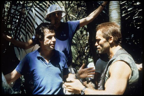 5 Reasons John McTiernan Is One of My Favorite Directors.